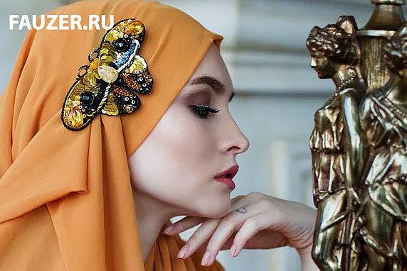 Украшаем одежду с помощью красивых аксессуаров - элитные брендовые броши