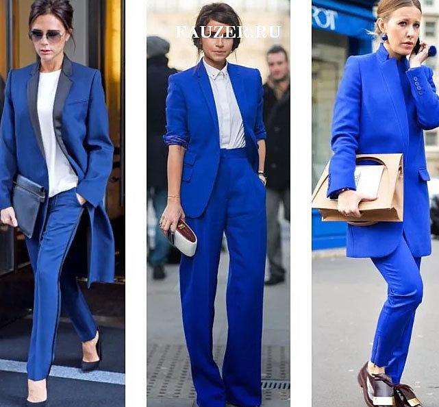Женские брюки- новинки моды