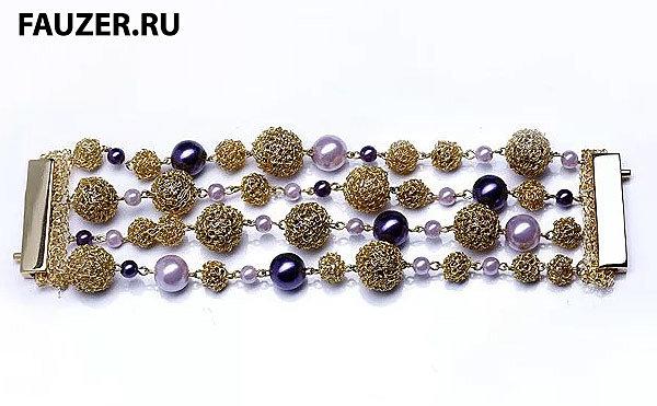 Новая коллекция брендовых браслетов