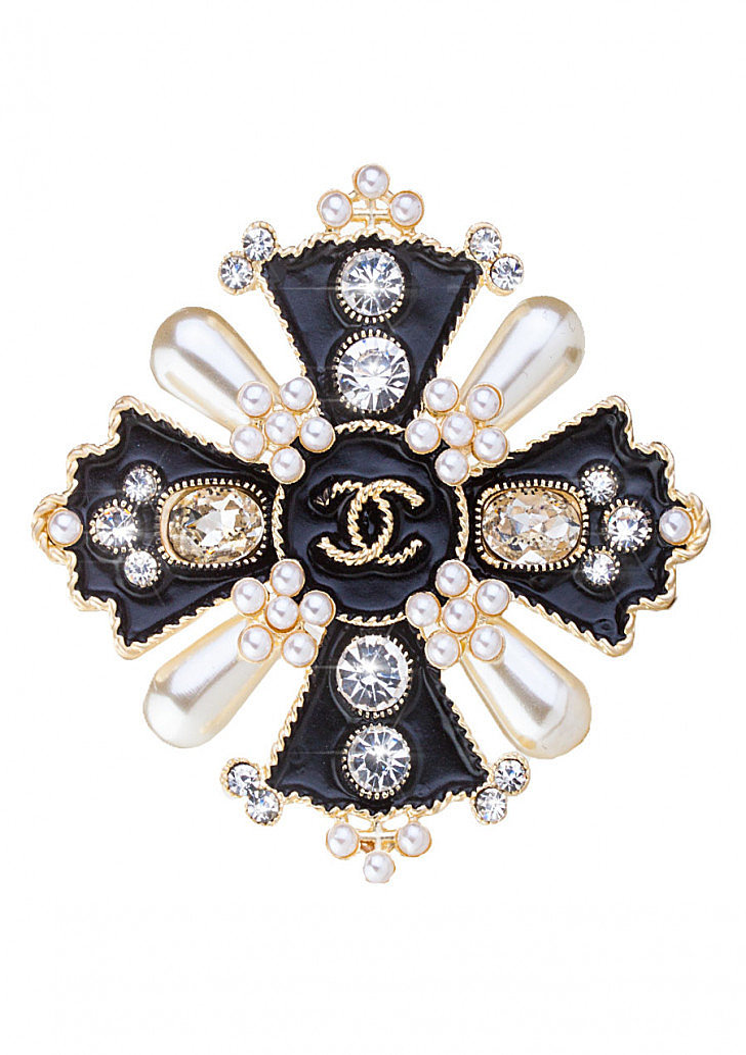 Броши Chanel (Шанель) копии