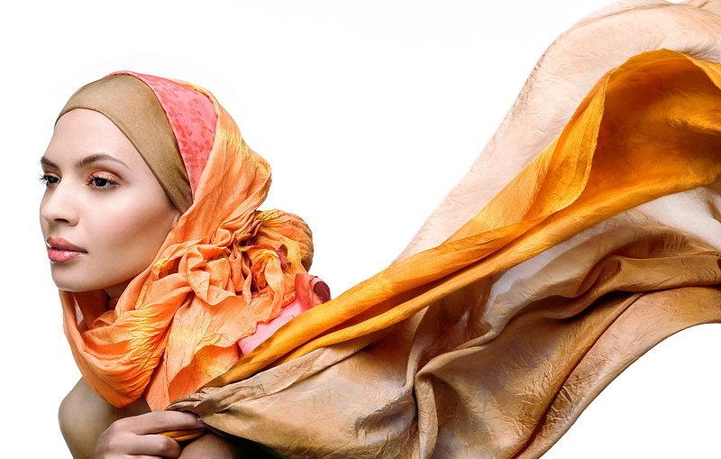 палантины-платки-женские