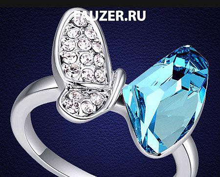 Как выбрать кольцо для девушки в подарок