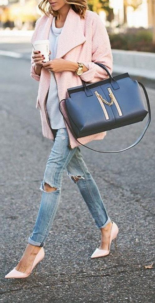 Как выглядеть дорого, покупая недорогую бижутерию? сумки