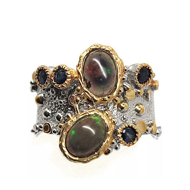 Недорогие кольца из серебра, бижутерия и с позолотой