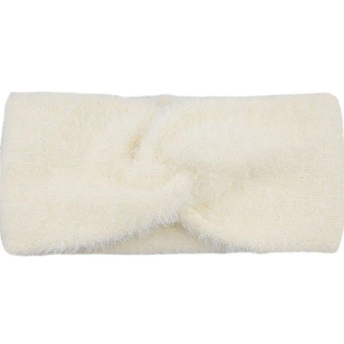 Широкие теплые повязки для волос купить