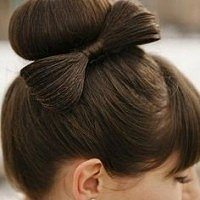 Банты для волос купить