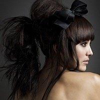 Банты для волос фото