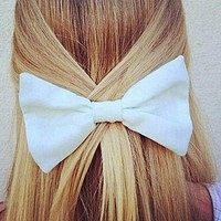 Банты для волос