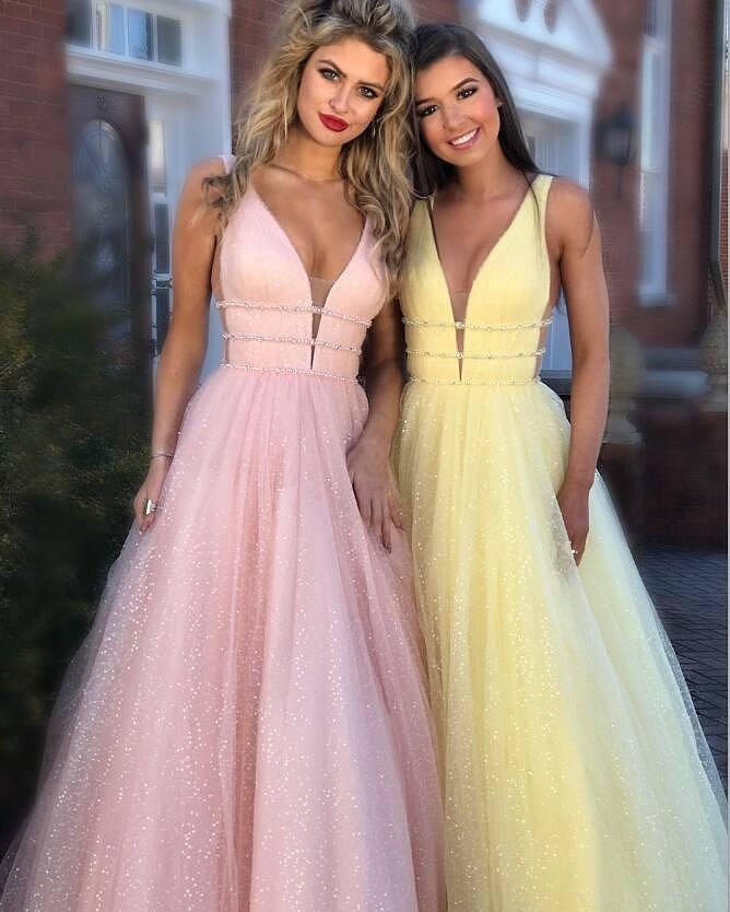 Платье На Выпускной 2021