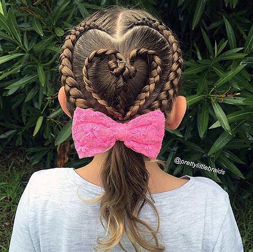 Детские заколки и резинки для волос