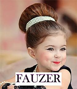 Купить детский ободок для волос