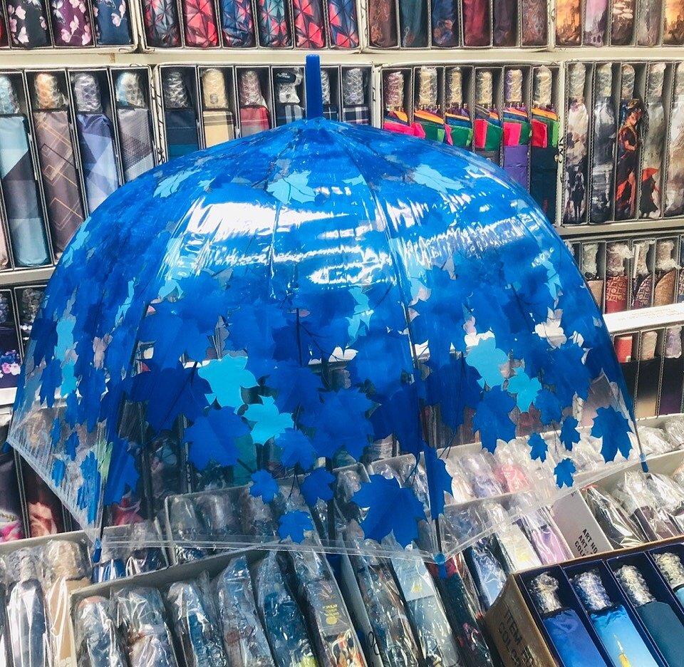 Зонты оптом от производителя по низким ценам