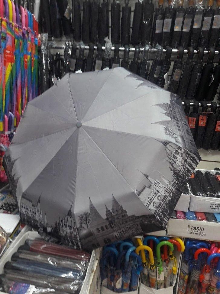 Зонты оптом от производителя по низким ценам  заказать