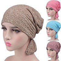 летне шапки женские