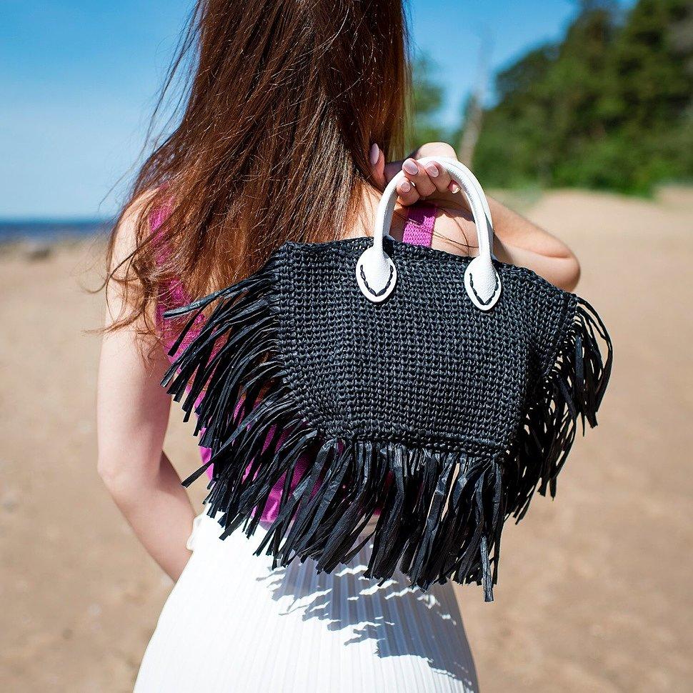 Стильные женские сумки к лету